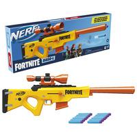 Nerf: Fortnite BASR-L Blaster