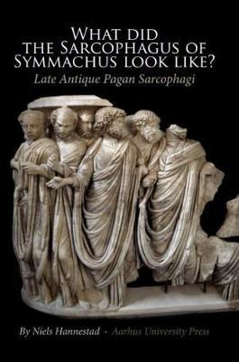 What did the Sarcophagus of Symmachus Look Like? image