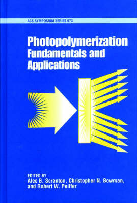 Photopolymerization image
