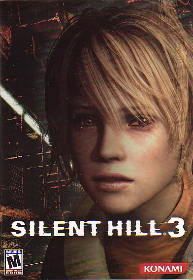 Silent Hill 3 for PC Games