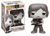The Walking Dead - Daryl (Black & White) Pop! Vinyl Figure