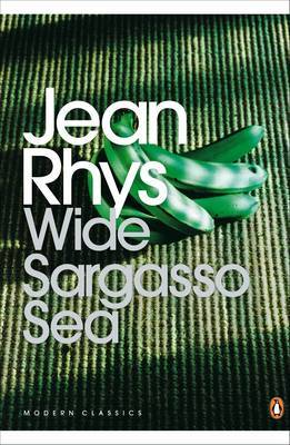 Wide Sargasso Sea by Jean Rhys image