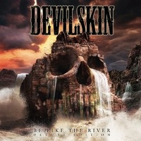 Be Like The River - Limited Edition Deluxe CD by Devilskin image