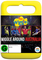 The Wiggles: Wiggle Around Australia on DVD