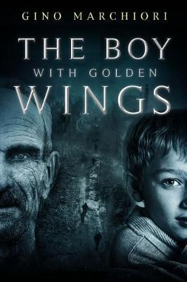 The Boy with Golden Wings by Gino Marchiori image