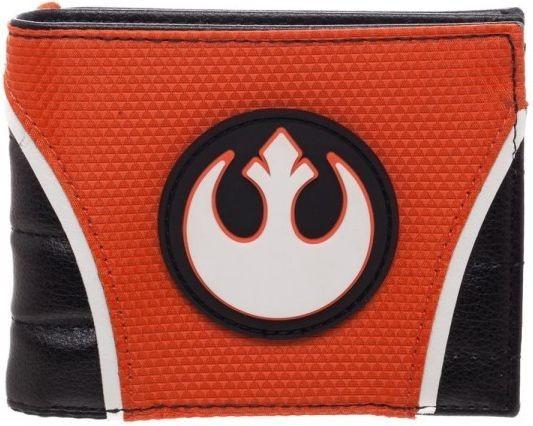 Star Wars: Rebel Logo - Bi-Fold Wallet image