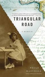 Triangular Road by Paule Marshall image