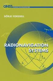 Radionavigation Systems by Borje Forssell image