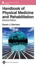 Handbook of Physical Medicine and Rehabilitation Basics image