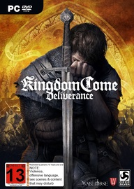 Kingdom Come Deliverance Special Edition for PC Games
