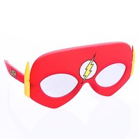 Sunstaches: Lil' Characters Sunglasses - Flash
