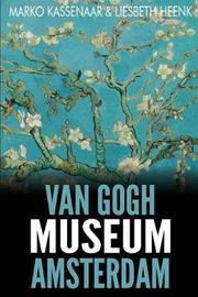 Van Gogh Museum Amsterdam by Marko Kassenaar