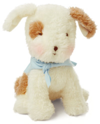 "Bunnies By The Bay: Cricket Island - 7"" Skipit Plush"