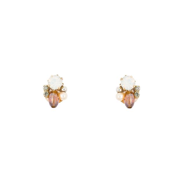 Short Story: Earring Amber