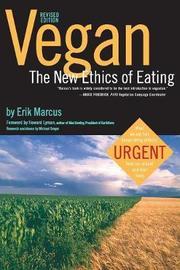 Vegan by Erik Marcus