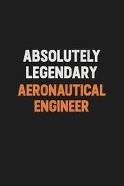 Absolutely Legendary aeronautical engineer by Camila Cooper image