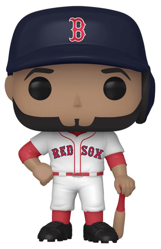 MLB: Red Sox - Xander Bogaerts Pop! Vinyl Figure