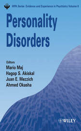 Personality Disorders image