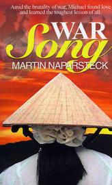 War Song by Martin J. Naparsteck image
