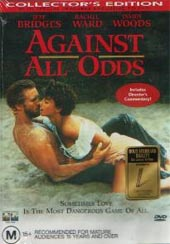 Against All Odds on DVD