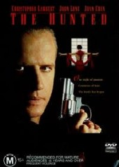 Hunted, The (Christopher Lambert) on DVD