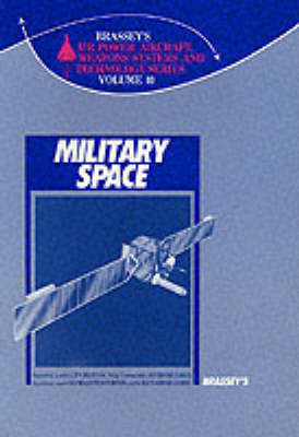 MILITARY SPACE VOL 10