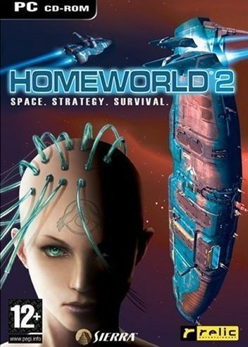 Homeworld 2 for PC Games