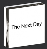 The Next Day (Special Edition 2CD/DVD) by David Bowie