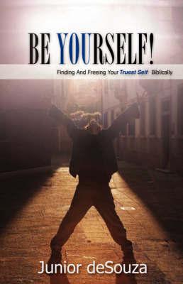 Be Yourself! by Junior deSouza image