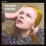 Hunky Dory (LP) by David Bowie