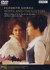 Wives & Daughters on DVD