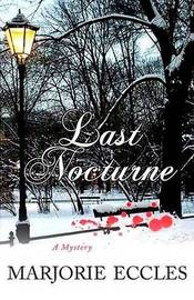 Last Nocturne: A Mystery by Marjorie Eccles image