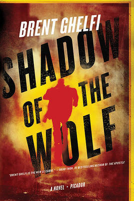 Shadow of the Wolf by Brent Ghelfi image