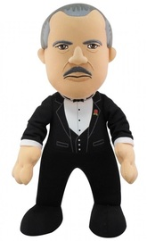 "Bleacher Creatures: The Godfather Don Corleone - 10"" Plush Figure"