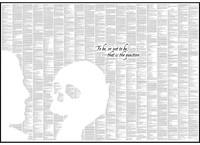 Spineless Classics Hamlet Print (70 x 50 cm)