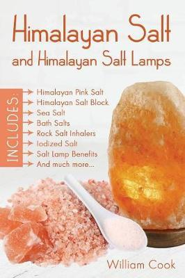 Himalayan Salt and Himalayan Salt Lamps by William Cook image