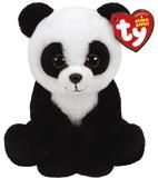 Ty Beanie Babies: Baboo Panda - Small Plush