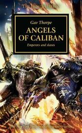 Angels of Caliban by Gav Thorpe