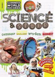 Guinness World Records: Science & Stuff by Guinness World Records