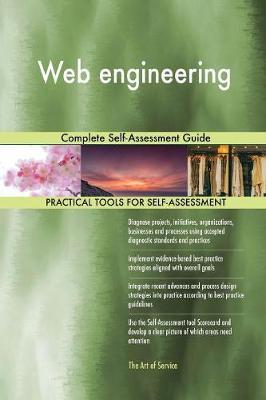 Web Engineering Complete Self-Assessment Guide by Gerardus Blokdyk image