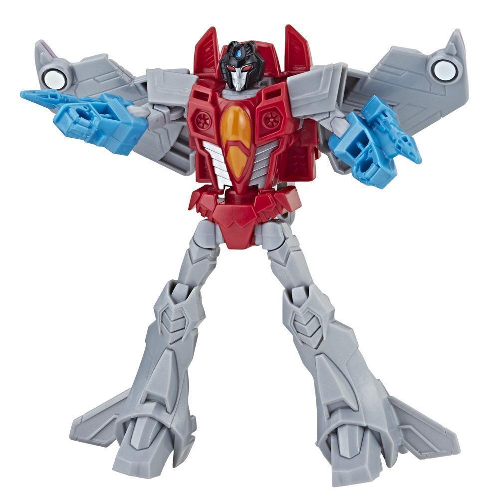 Transformers: Cyberverse - Warrior - Starscream image