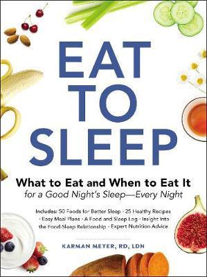 Eat to Sleep by Karman Meyer