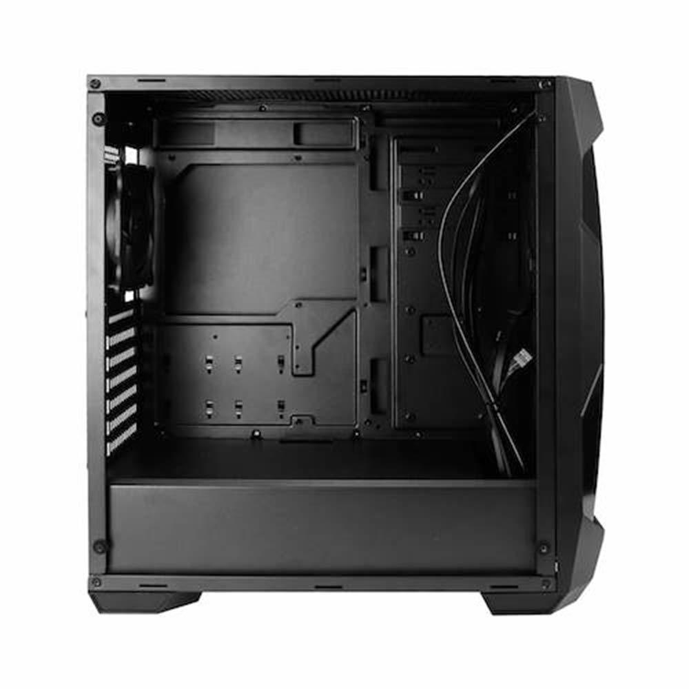 Antec Dark Fleet DF500 - Mid Tower image
