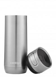 Contigo: Luxe Autoseal Mug - Stainless Steel (473ml) image