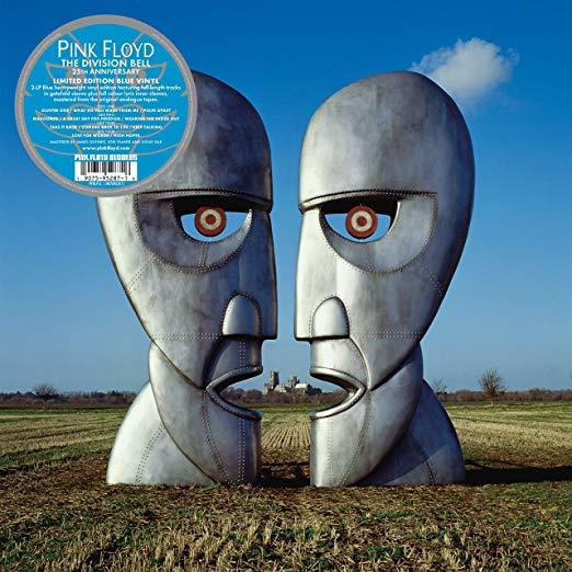 The Division Bell (25th Anniversary) by Pink Floyd
