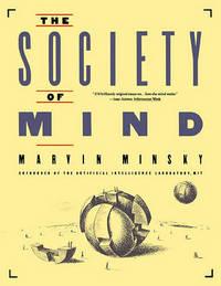 The Society of Mind by Marvin Minsky image