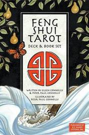 Feng Shui Tarot Set by Eileen Connolly image