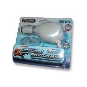 Car-Lighter Multi Converter for Nintendo DS