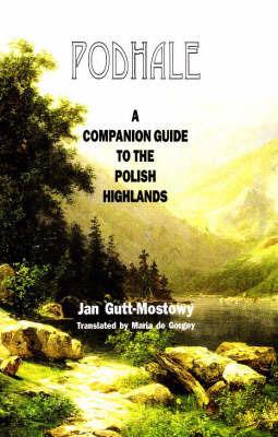 Podhale by Jan Gutt-Mostowy