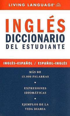 Ingles Complete Course Dictionary by Living Language